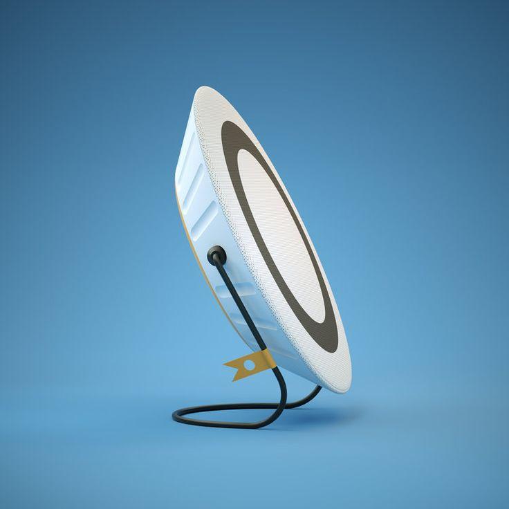Target Speaker