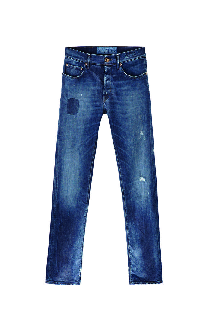 Jacob Cohen Denim - Filati Clothing