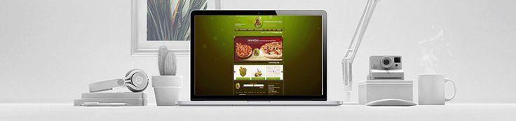 Site internet pour restaurants www.webdesign-france.com