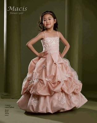 1000  images about Little Girl dresses** on Pinterest  Blossoms ...
