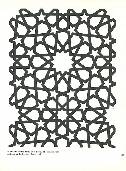 195 Best Images About Islamic Patterns On Pinterest