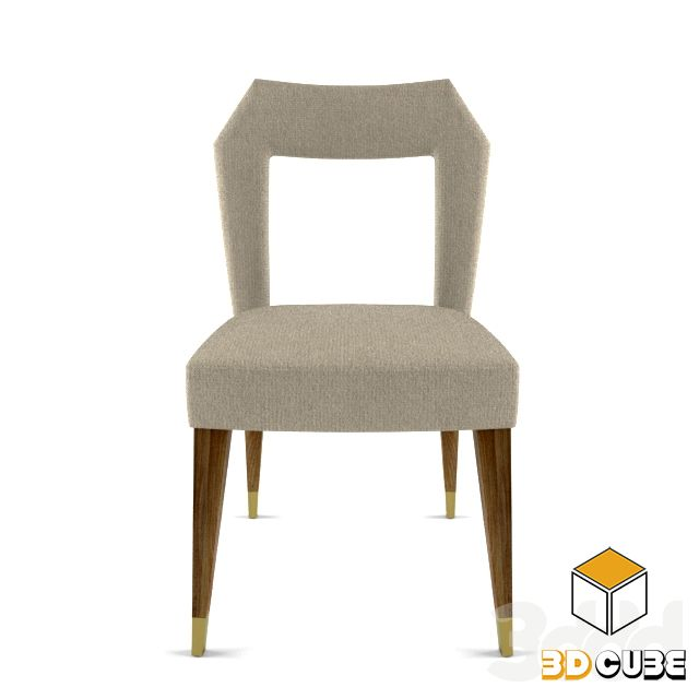 69 Table and Chair 3ds max File Free Download | DINING CHAIR