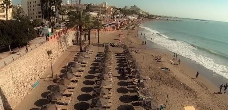 Benalmadena Hotels Spanish Holidays  Index to all 25 hotels Benalmadena for that Spanish Holiday in the Sunshine on The Costa del Sol in SPAIN Benalmadena-beach