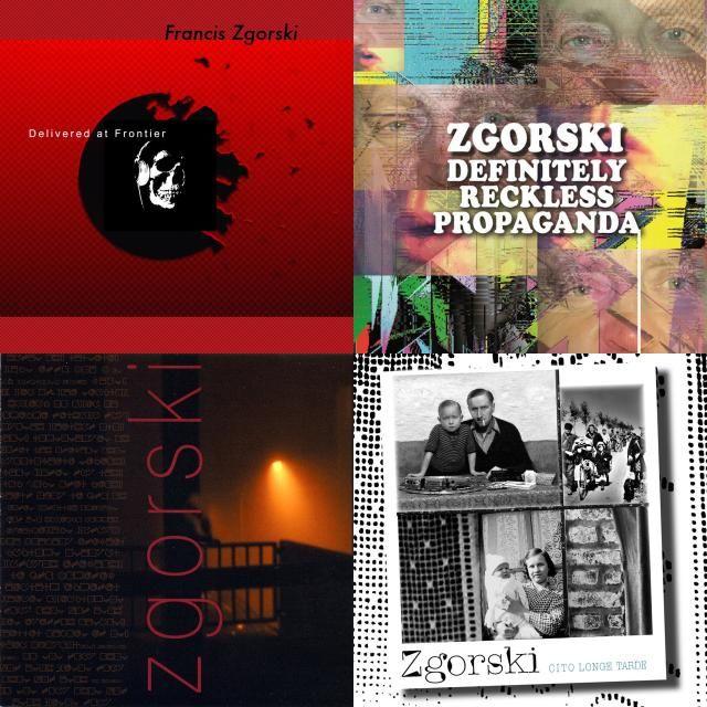New Music - Francis Zgorski
