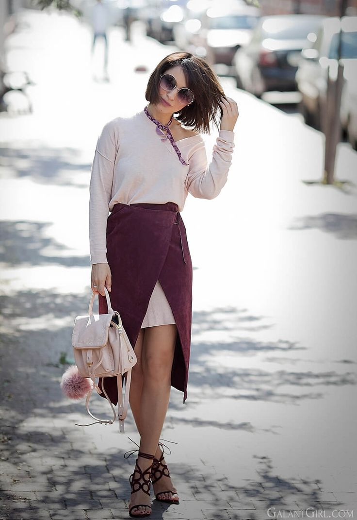 spring-outfits_asos-wrap-suede-skirt_