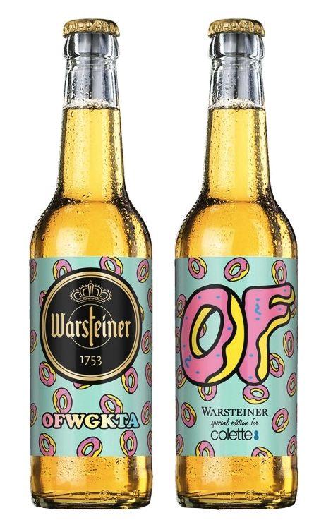 Warsteiner Beer: Special Editions | Germany