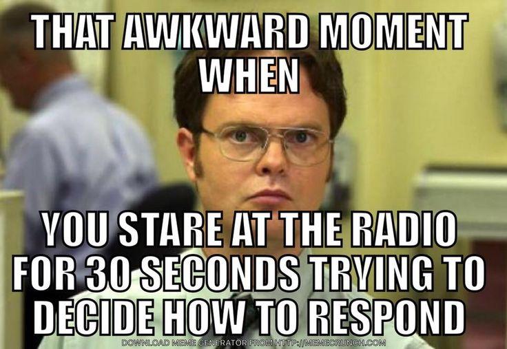 Dispatcher humor