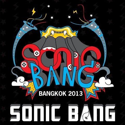 8月24日/インパクト(ムアントンタニ)/4000,3500B /0-2262-3456 www.sonicbang.net/、www.thaiticketmajor.com 5月25日~6月30日までプロモーション割引あり。詳細は上記HPにて。