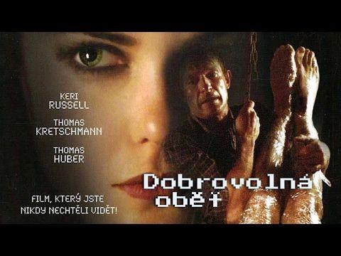 Dobrovolná oběť   český dabing - YouTube