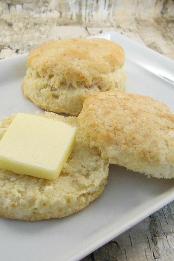 Fluffy Sour Cream Biscuits Recipe Sour Cream Biscuits Biscuit Recipe Best Biscuit Recipe