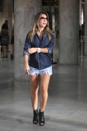 Sabrina Sato , a musa do piriguetismo fashion <3