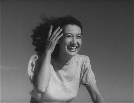 setsuko hara in late spring Yasujiro Ozu