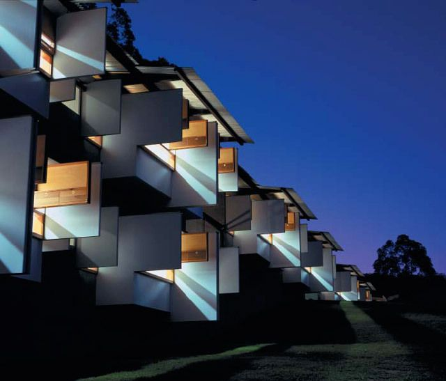 Inviting Modern And Sustainable C House By Studio Arthur: Gallery Of Happy Birthday Glenn Murcutt! - 4