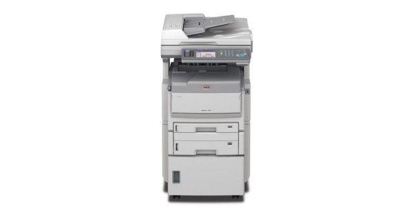 Copiator Profesional Laser Color A3, A4 OKI ES8461 MFPFunctii:Imprimare, Copiere, Scanare, FaxImprimare:Viteza de printareA4: 34 ppm mono/ 26 ppm colorViteza de printare A3: 26 ppm mono/ 15 ppm colorTimpul pana la prima imprimare: 9,5 secunde mono/ 10 secunde colorRezol