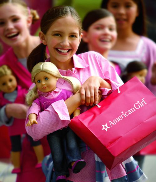 American Girl Doll Giveaway!! Ends 12/19 {US} via... sweepstakes IFTTT reddit giveaways freebies contests