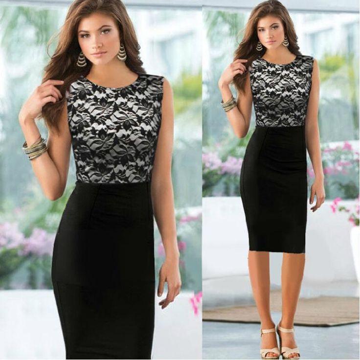 Vestidos on AliExpress.com from $9.98