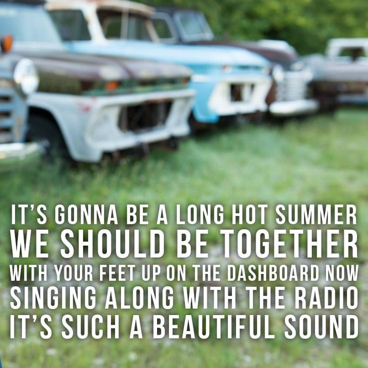 14 Things We Love About Country Living #countryoutfitter · Country Summer  QuotesCountry ...