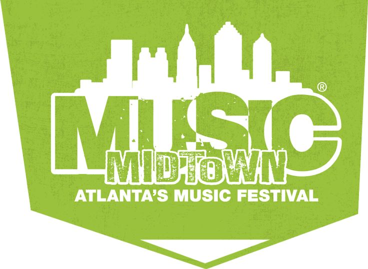 Music Midtown 2013 - Atlanta's Music Festival. One of my favorite musical festivals, they always have such a good line up. Check it out!!