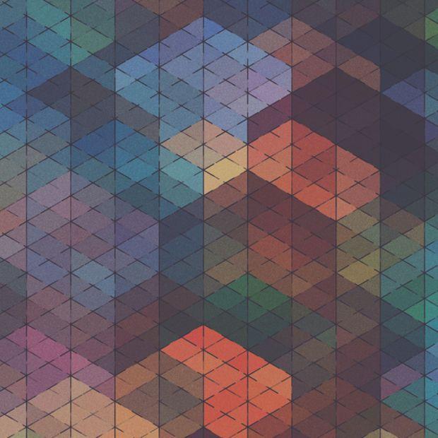 12 Amazing IPad Retina Wallpapers