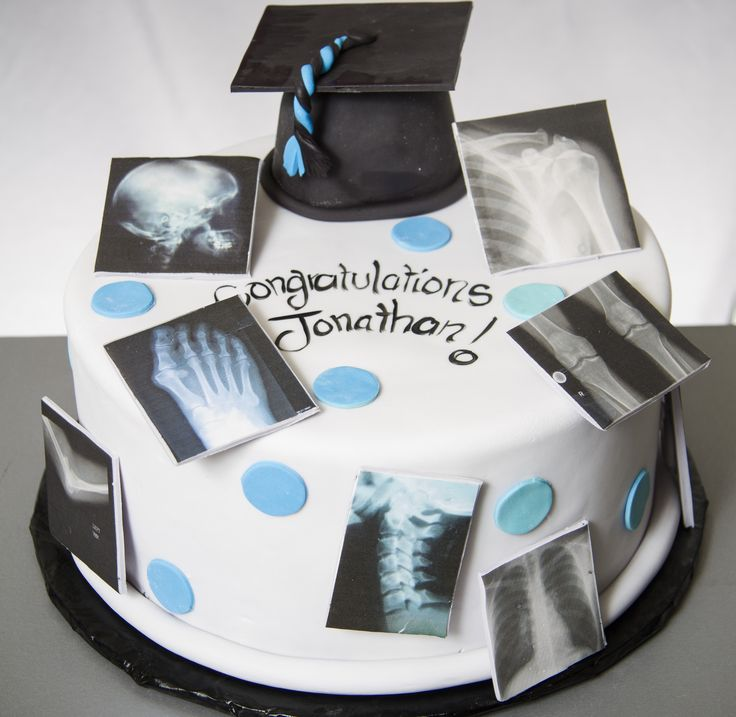 xray ink printed cake crimsoncake.com | uncles cakes ...