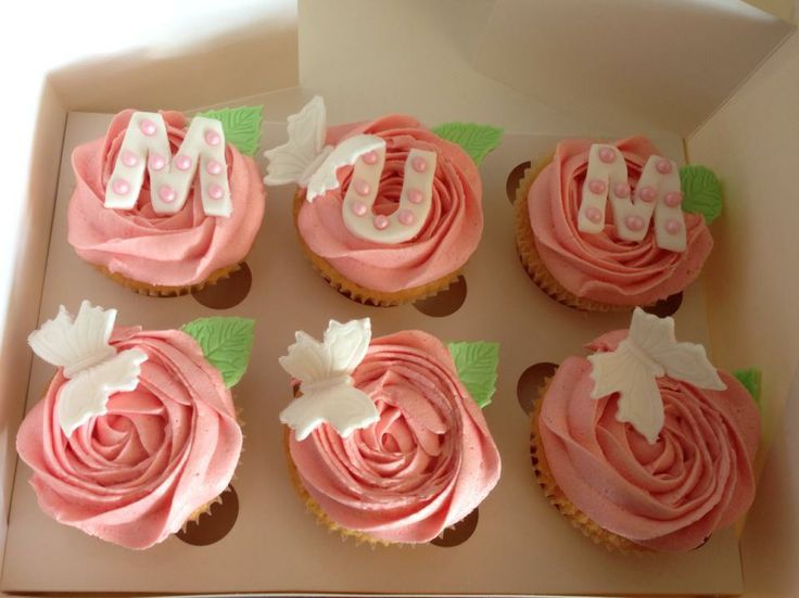 """Devine Cupcakes - Barossa"" Taking orders for Mothers Day NOW! Get your order in early to avoid disappointment. YUMMO!"
