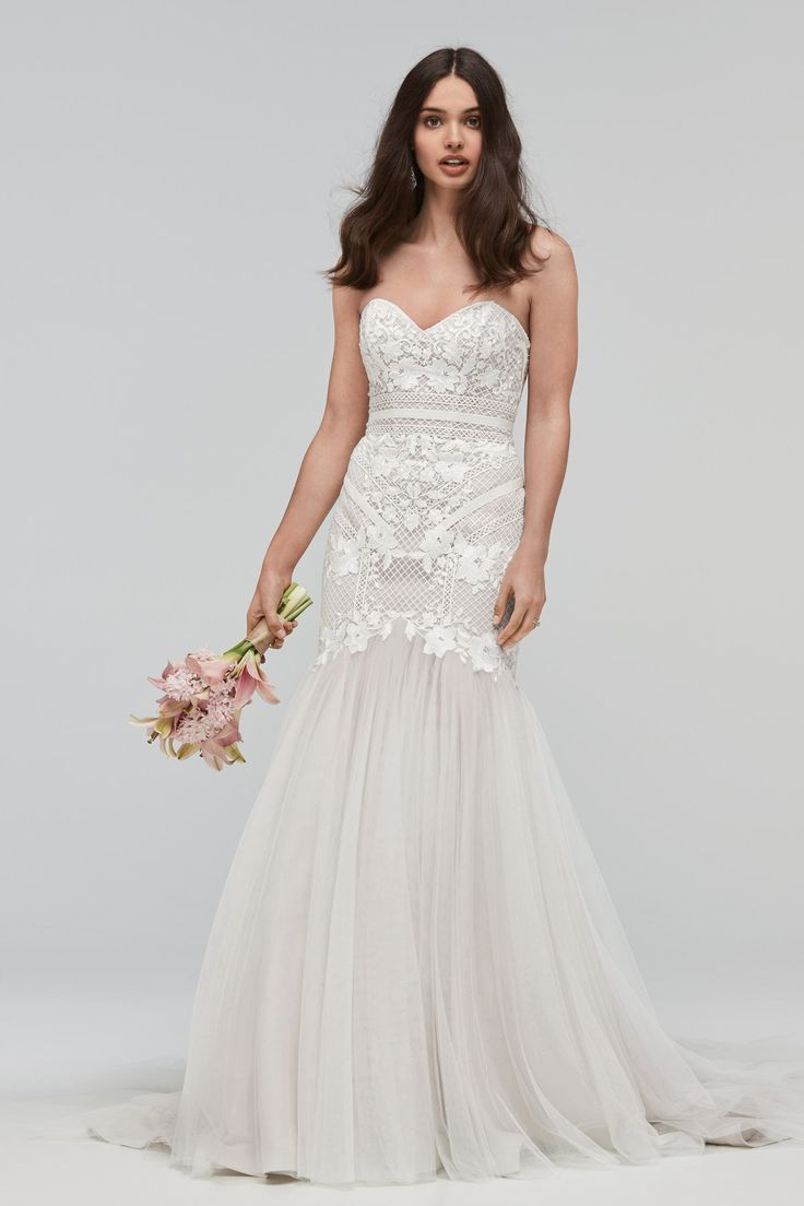 30 best Watters & Wtoo Bridal Gowns in Stock images on Pinterest ...