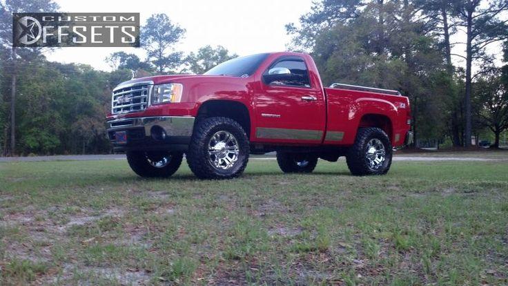 2011 gmc sierra 1500 bumper