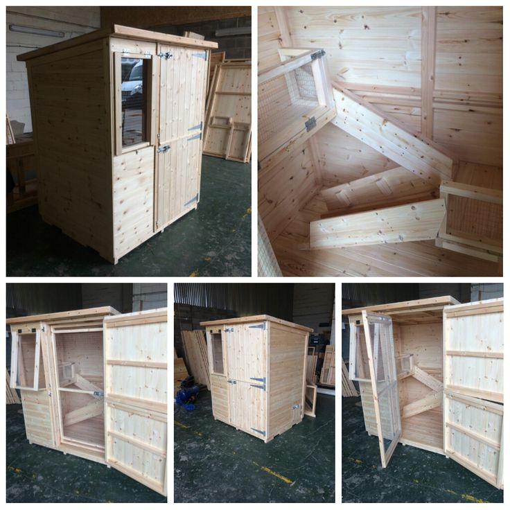 how to build a simple ramp for a shed