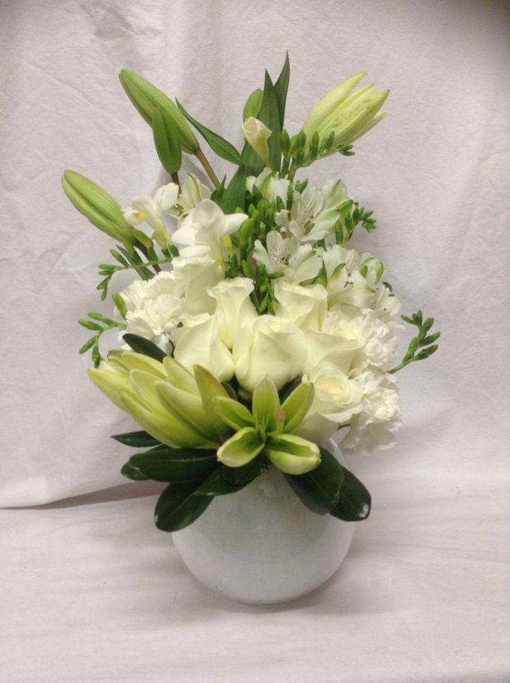 Bowl of White