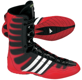 adidas boxing shoes los angeles