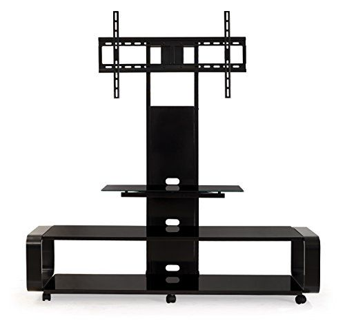 TransDeco TD655B Multi-Function TV Stand with Universal Mount and Caster for 40-80-Inch LCD/LED TV  http://www.furnituressale.com/transdeco-td655b-multi-function-tv-stand-with-universal-mount-and-caster-for-40-80-inch-lcdled-tv/