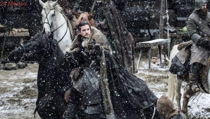Se filtra el último capítulo de temporada de Game of Thrones