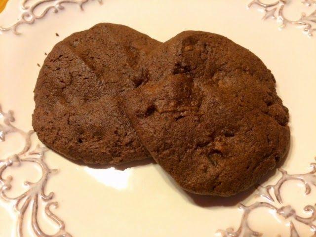 bake! Ann: Csokis cookie