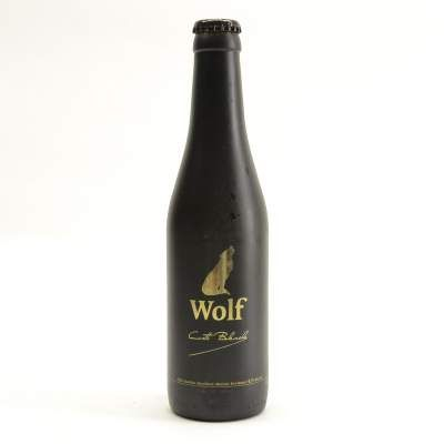 Wolf Carte Blanche #belgianbeer #beer #wolf