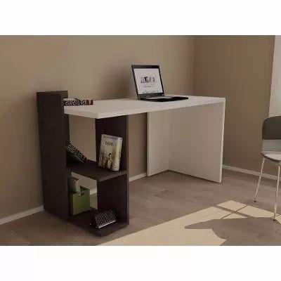 escritorios minimalistas modernos