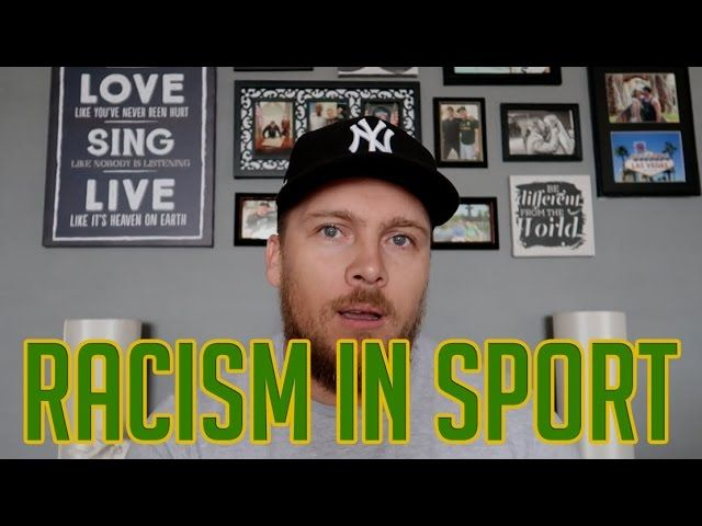 South Africa: Racism in Sport -Video