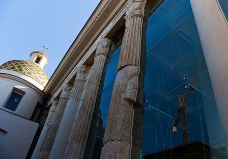 A Pozzuoli si inaugura il Museo diocesano