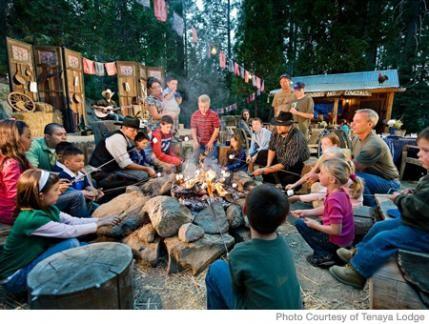 Parenting.com | 10 Incredible Things to Do at Yosemite National Park