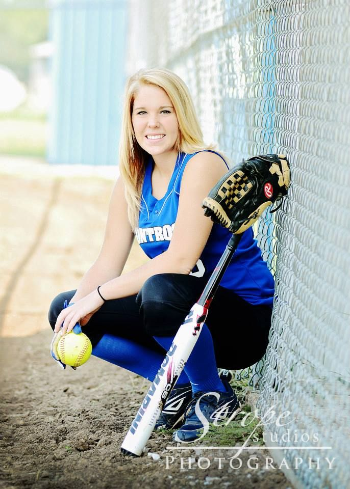 One of my senior pictures :)