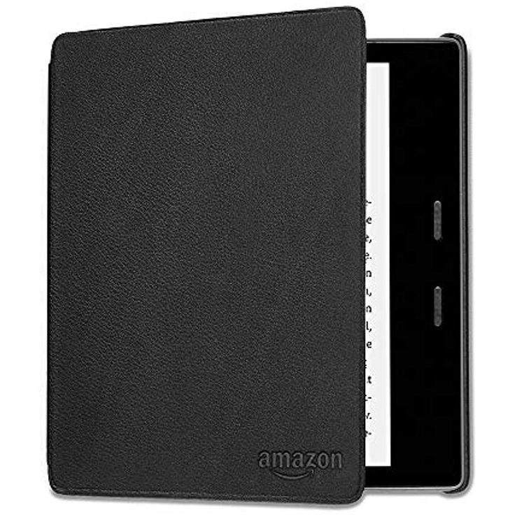 Kindle Oasis Lederhülle 9.Generation  2017 Schwarz #Amazon-Geräte-Zubehör #Zu…