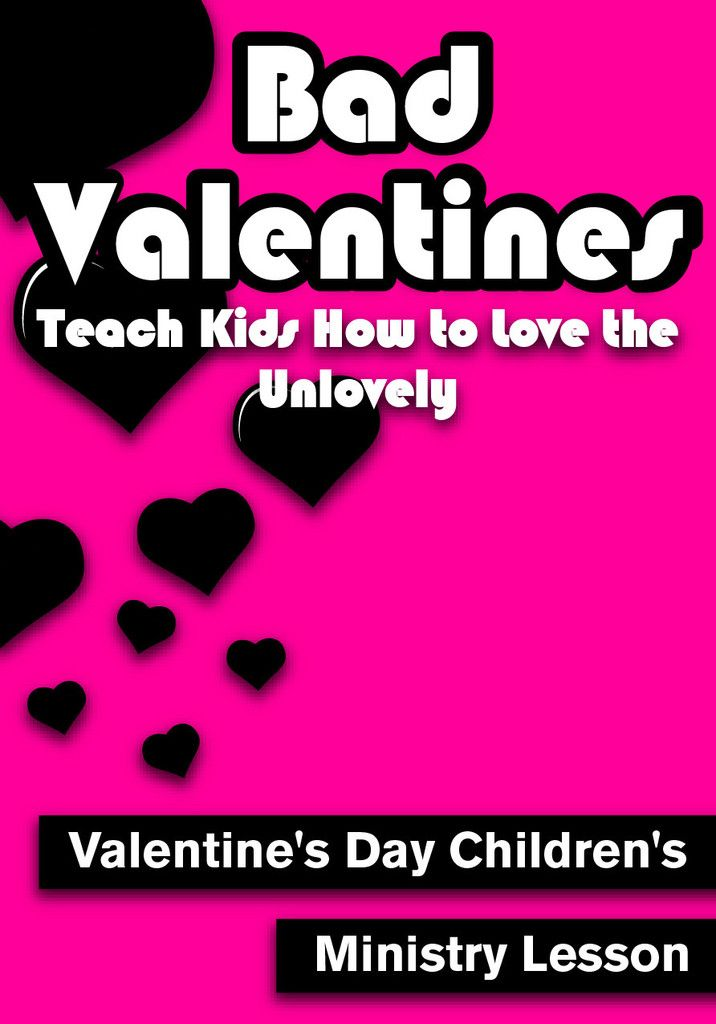 17 best images about sunday school valentines on pinterest for Children s church lessons crafts