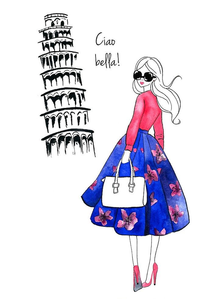 La Dolce Vita - Pisa by melissacorsari