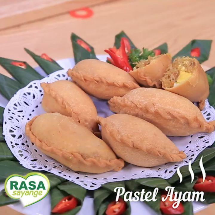 Rasasayange By Rudy Choirudin Bahan 1 Untuk Adonan Kulit Adonan Masakan Kacang