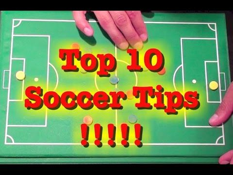 Soccer 10 Matches Tips To Lose Weight - image 8