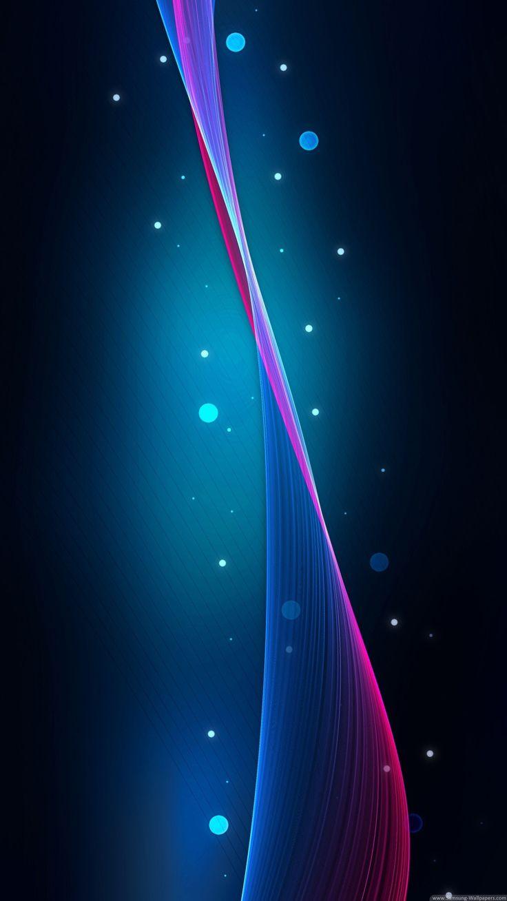 Cool Color Beauty Desktop Galaxy S4 HD 1080x1920 Wallpaper