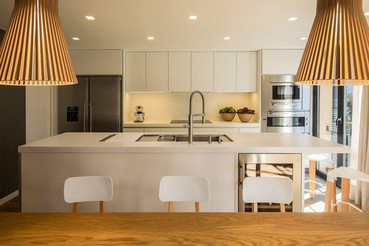 Les 25 meilleures id es de la cat gorie spot encastrable sur pinterest led encastrable spot - Spot plafond cuisine ...