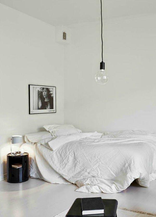 85 besten wandfarbe wei white bilder auf pinterest. Black Bedroom Furniture Sets. Home Design Ideas