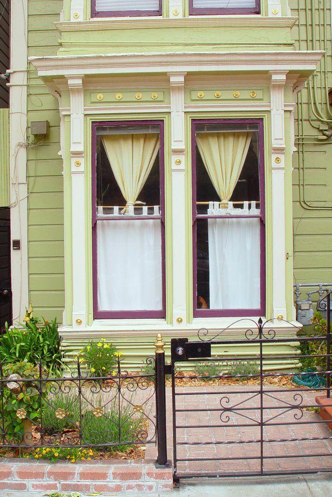 Best 10 Victorian Window Treatments Ideas On Pinterest