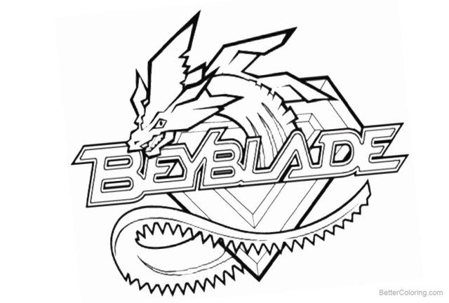 27 Marvelous Photo Of Beyblade Coloring Pages Coloring Pages