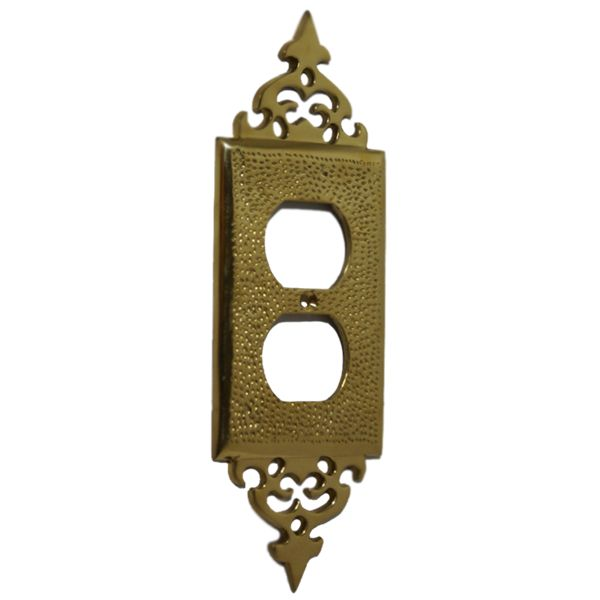 Antique Brass Wall Plates Delectable 33 Best Wall Switch Plates  Light Switch Outlet Cover Images On Review